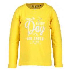 Blue Seven Koszulka Chłopięca Z Nadrukiem 98 Żółta. Niebieskie t-shirty chłopięce z nadrukiem Blue Seven. Za 45,00 zł.
