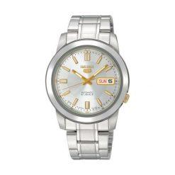 Zegarki męskie: Seiko SNKK09K1 - Zobacz także Książki, muzyka, multimedia, zabawki, zegarki i wiele więcej