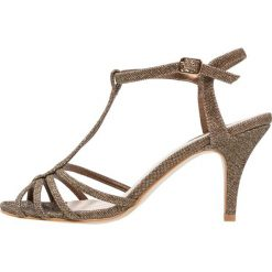Rzymianki damskie: Cassis côte d'azur FRATE Sandały bronze