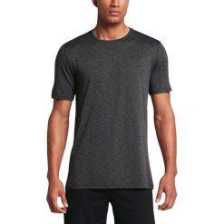Nike Koszulka męska Breathe Training Top czarna r. XXL. Czarne koszulki sportowe męskie marki Nike, m. Za 111,26 zł.