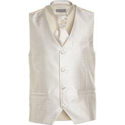 Next WEDDING WAISTCOAT SET  Kamizelka gold. Białe kamizelki dziewczęce marki Next, z materiału. Za 149,00 zł.