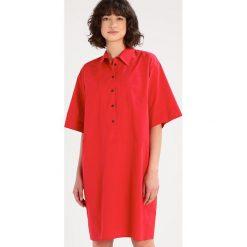 Sukienki hiszpanki: Sonia by Sonia Rykiel Sukienka koszulowa red