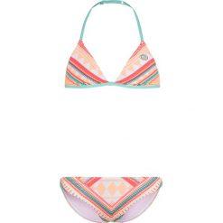 Rip Curl GEO NEO Bikini multicolor. Czerwone bikini Rip Curl. W wyprzedaży za 152,10 zł.