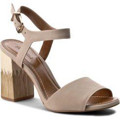 Sandały damskie: Sandały GINO ROSSI – DN877M-TWO-KN00-3600-0 19