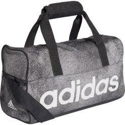 Torby podróżne: Adidas Adidas Torba Lin Per Duf CF3410 Szary