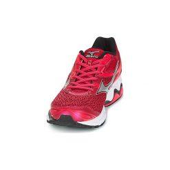 Buty do biegania Mizuno  WAVE INSPIRE 13 (W). Czarne buty do biegania damskie marki Nike. Za 433,30 zł.