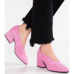 Czółenka: Vagabond OLIVIA Czółenka pink