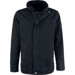 Black Premium by EMP Join The Gang Kurtka czarny. Czarne kurtki męskie zimowe marki Black Premium by EMP, l, klasyczne. Za 324,90 zł.