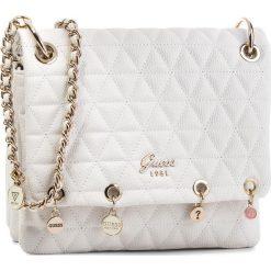 Torebka GUESS - HWVG69 88210 WHI. Białe torebki klasyczne damskie Guess, ze skóry ekologicznej. Za 559,00 zł.