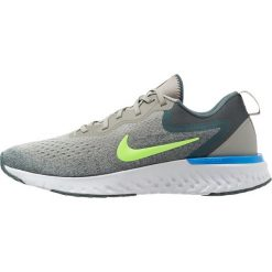 Nike Performance ODYSSEY REACT Obuwie do biegania treningowe dark stucco/lime blast/faded spruce/pure platinum/blue hero. Zielone buty do biegania męskie marki Nike Performance, xl, z materiału. Za 549,00 zł.
