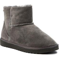 Buty TAMARIS - 1-26453-29 Grey 200. Szare buty zimowe damskie marki Tamaris, z materiału. W wyprzedaży za 159,00 zł.