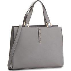 Torebka MONNARI - BAG7540 Grey 019. Szare torebki klasyczne damskie marki Monnari, ze skóry ekologicznej. W wyprzedaży za 199,00 zł.