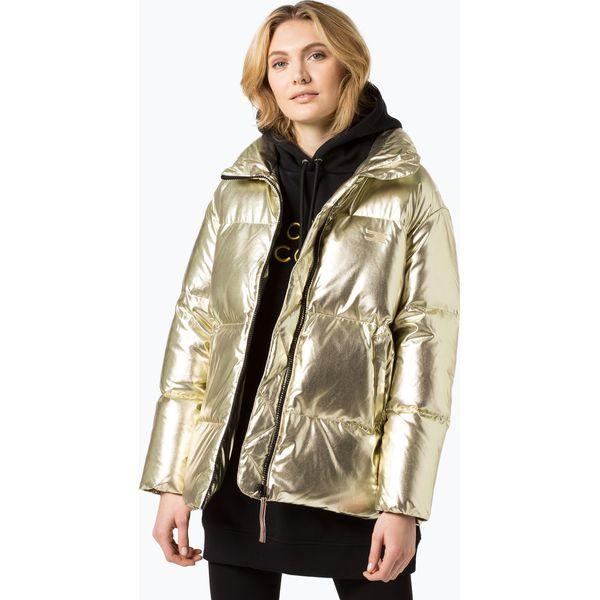 8fa218f2e01c1 Żółte kurtki i płaszcze damskie - Promocja. Nawet -40%! - Kolekcja lato  2019 - myBaze.com