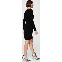 Długie sukienki: Mango - Sukienka Lazada