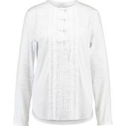 Odzież damska: van Laack MALVA Bluzka white