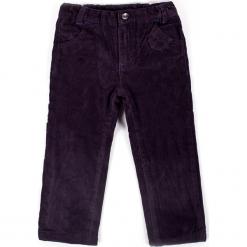 Spodnie. Niebieskie chinosy chłopięce CAPTAIN DRAGON, z bawełny. Za 14,90 zł.