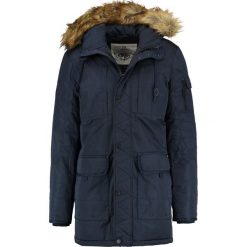Płaszcze męskie: Dreimaster DREIMASTER Płaszcz zimowy marine