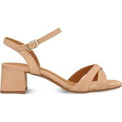 Sandały damskie: Sandały BANNHI