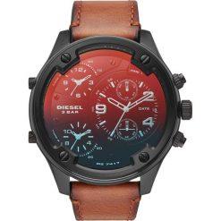 Zegarek DIESEL - Boltdown DZ7417 Brown/Black. Brązowe zegarki męskie Diesel. Za 1699,00 zł.