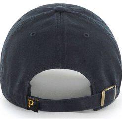 Czapki z daszkiem męskie: 47brand – Czapka Pittsburgh Pirates