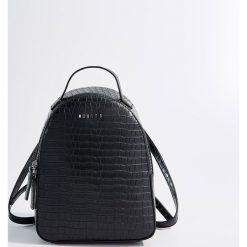Torby i plecaki: Plecak - Czarny