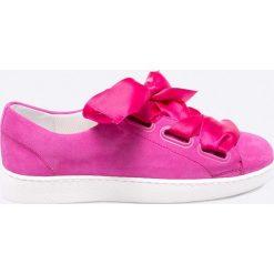 Gino Rossi - Buty Yasu. Szare buty sportowe damskie marki adidas Originals, z gumy. W wyprzedaży za 149,90 zł.