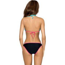 Lorin - Strój kąpielowy. Czarne dół bikini marki bonprix, moda ciążowa. W wyprzedaży za 99,90 zł.