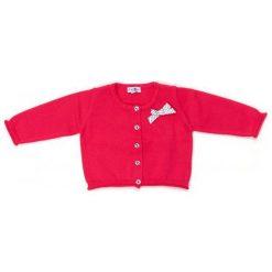 Primigi Sweter Dziewczęcy 62 Różowy. Czerwone swetry dziewczęce marki Primigi. Za 130,00 zł.