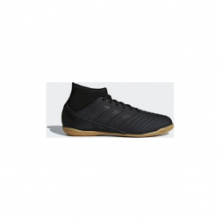 Buty Dziecko adidas  Buty Predator Tango 18.3 IN. Czarne trampki chłopięce Adidas. Za 249,00 zł.