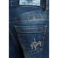Blue Effect Jeans Skinny Fit blue denim. Szare jeansy dziewczęce marki Blue Effect, z bawełny. Za 189,00 zł.