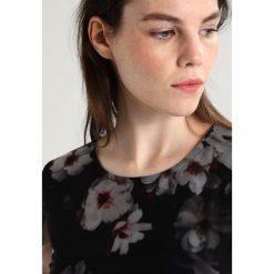 Długie sukienki: Selected Femme SFSUNNA DRESS Długa sukienka black
