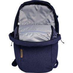 Bergans OSLO  Plecak navy. Niebieskie plecaki męskie Bergans, sportowe. W wyprzedaży za 203,40 zł.