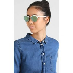 Okulary przeciwsłoneczne damskie: RayBan Okulary przeciwsłoneczne white