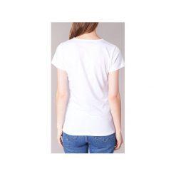 T-shirty z krótkim rękawem BOTD  EQUATILA. Białe t-shirty damskie BOTD, m. Za 39,00 zł.