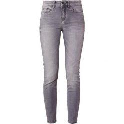 DRYKORN PULL Jeans Skinny Fit grey. Szare boyfriendy damskie DRYKORN, z bawełny. Za 629,00 zł.