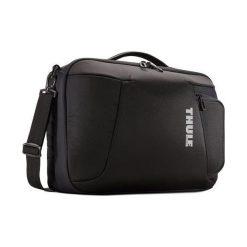 "Torba Thule Accent 2w1 na laptopa 15.6"" (TTACLB116). Czarne torby na laptopa marki Thule. Za 427,00 zł."