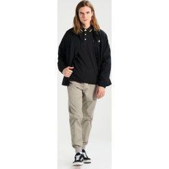 Spodnie męskie: Carhartt WIP MADISON TRABUCO Spodnie materiałowe mojave rinsed