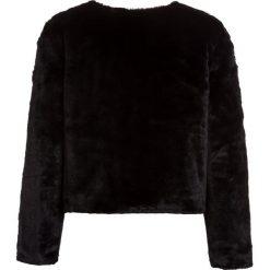 Benetton JACKET Kurtka przejściowa black. Czarne kurtki dziewczęce przejściowe marki bonprix. Za 179,00 zł.