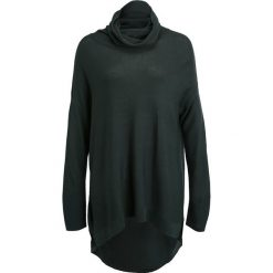 Swetry klasyczne damskie: Soyaconcept BOLA Sweter medium petrol