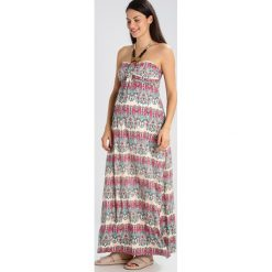 Długie sukienki: Anna Field MAMA Długa sukienka nude/pink