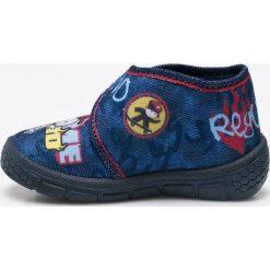 Befado - Trampki dziecięce. Szare buty sportowe chłopięce Befado, z materiału. W wyprzedaży za 29,90 zł.
