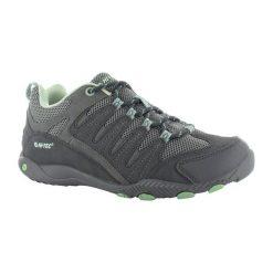 Buty trekkingowe damskie: Hitec Multiplex Buty damskie Premilla 2 W's Charcoal/ Cool Grey/ Lichen r. 35