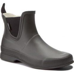 Kalosze TRETORN - Eva Lag 472953 Black/Black 11. Czarne buty zimowe damskie Tretorn, z kauczuku. Za 319,00 zł.