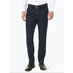 Eurex - Jeansy męskie – Fred, niebieski. Niebieskie jeansy męskie regular Eurex. Za 449,95 zł.