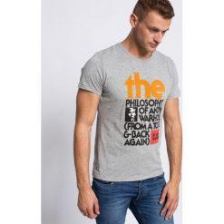 T-shirty męskie z nadrukiem: ANDY WARHOL BY PEPE JEANS – T-SHIRT Philosophy