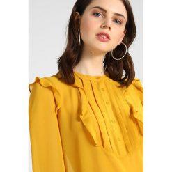 Bluzki asymetryczne: OVS Bluzka lemon