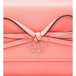 Portfele damskie: Guess Jeans - Portfel