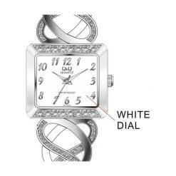 Zegarki damskie: Q&Q 5275-204 - Zobacz także Książki, muzyka, multimedia, zabawki, zegarki i wiele więcej