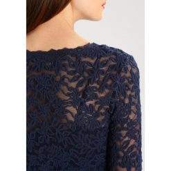 Sukienki hiszpanki: Rosemunde DRESS Sukienka koktajlowa dark blue