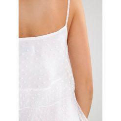 Sukienki hiszpanki: Navy London LOTTIE Sukienka letnia white